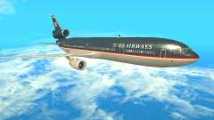 McDonnell Douglas MD-11 US Airways