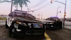 Ford Taurus Police