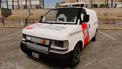 Vapid Speedo U.S. Coast Guard