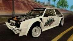 ВАЗ 2108 RDA для GTA San Andreas