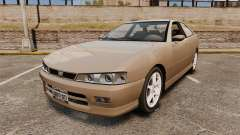 Dinka Chavos new wheels для GTA 4
