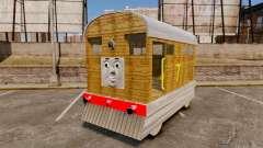 Поезд -Toby-