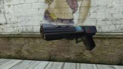Пистолет из Star Wars