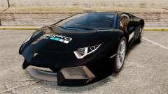 Lamborghini Aventador LP700-4 2012 [EPM] GoPro для GTA 4