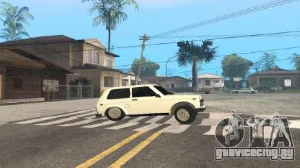 ВАЗ 21214 Avtosh для GTA San Andreas