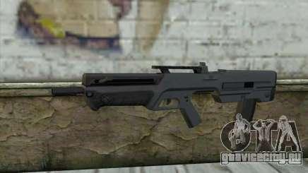GTA V Advanced Rifle для GTA San Andreas