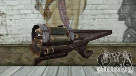 Ракетная установка для GTA San Andreas