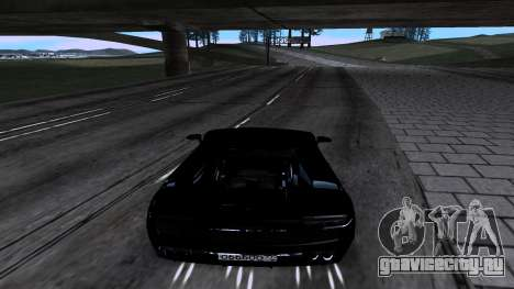 New Roads v1.0 для GTA San Andreas шестой скриншот