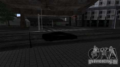 New Roads v1.0 для GTA San Andreas девятый скриншот