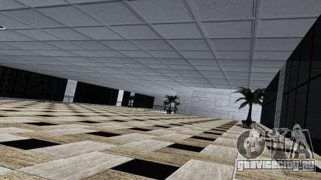 New Wang Cars для GTA San Andreas третий скриншот