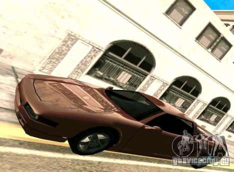 ENBSeries by Sup4ik002 для GTA San Andreas седьмой скриншот