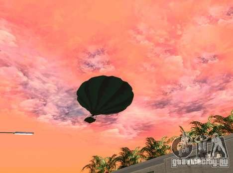 ENBSeries by Sup4ik002 для GTA San Andreas