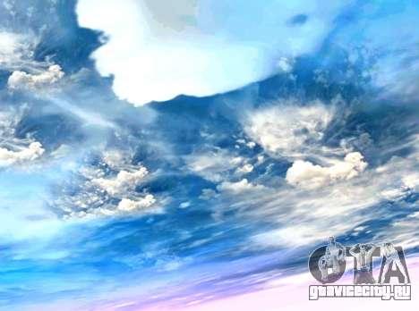 ENBSeries by Sup4ik002 для GTA San Andreas пятый скриншот