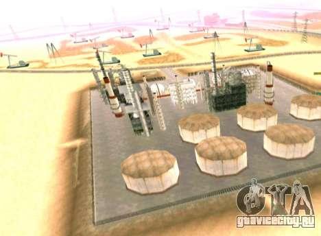 ENBSeries by Sup4ik002 для GTA San Andreas восьмой скриншот