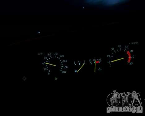 ВАЗ 2108 Tuneable для GTA San Andreas
