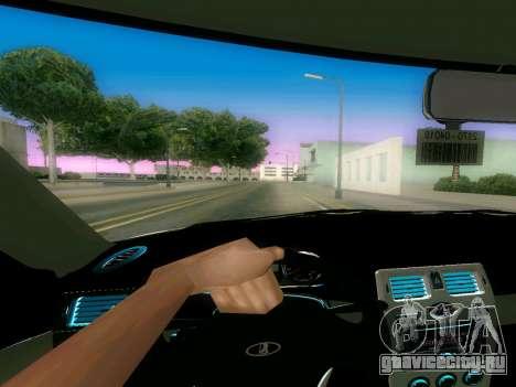 ENBSeries by Sup4ik002 для GTA San Andreas четвёртый скриншот