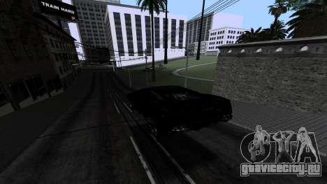 New Roads v1.0 для GTA San Andreas восьмой скриншот