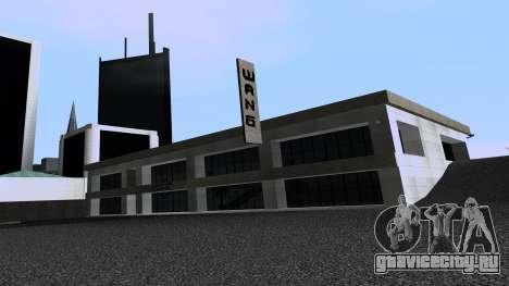 New Wang Cars для GTA San Andreas