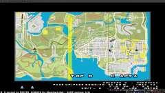 Карта в реальном времени