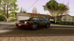 Elegy by Swizzy для GTA San Andreas