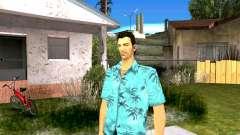 Звук из GTA SA после окончания миссии для GTA Vice City