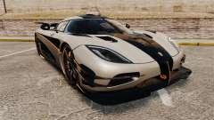 Koenigsegg One:1 [EPM] для GTA 4