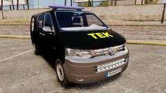 Volkswagen Transporter T5 Hungarian TEK [ELS]