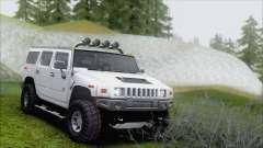 Hummer H2 Tunable