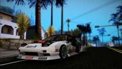 Nissan 240SX Monster Energy для GTA San Andreas