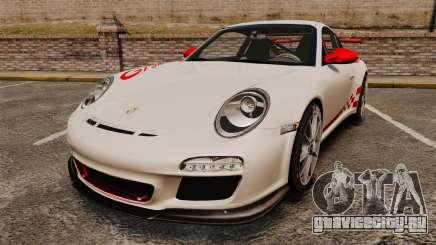 Porsche 997 Carrera GT3 RS для GTA 4