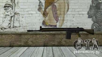 G3A3 для GTA San Andreas