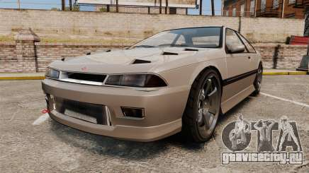Vapid Fortune GTRS v2.0 для GTA 4