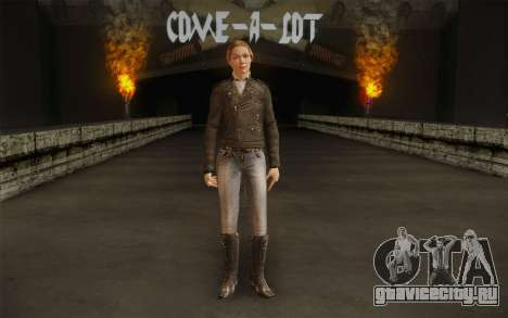 Alice Wake для GTA San Andreas