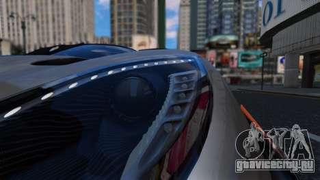Advanced Graphics для GTA 4 третий скриншот