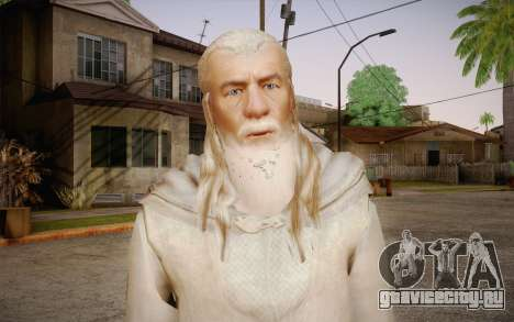 Gandalf для GTA San Andreas третий скриншот