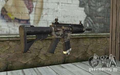P416 из FarCry для GTA San Andreas второй скриншот