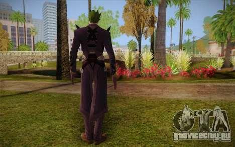 Joker from Injustice для GTA San Andreas второй скриншот