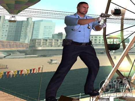 Pack Medic для GTA San Andreas четвёртый скриншот