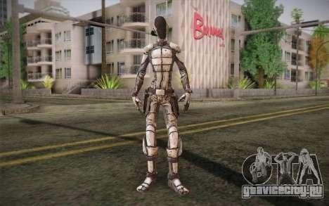 Zero из Borderlands 2 для GTA San Andreas