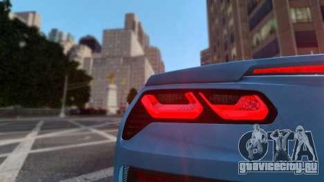 Advanced Graphics для GTA 4 восьмой скриншот