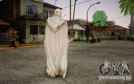 Gandalf для GTA San Andreas второй скриншот