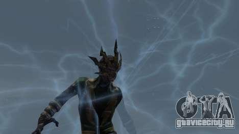 Электро для GTA San Andreas третий скриншот
