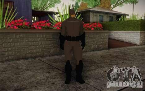 Batman для GTA San Andreas