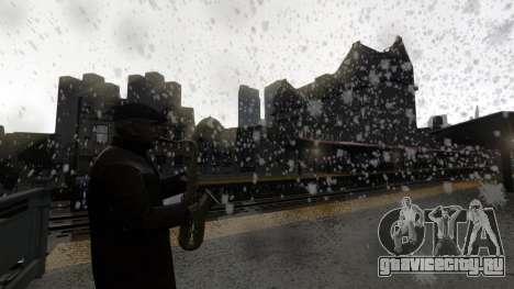 Advanced Graphics для GTA 4 шестой скриншот