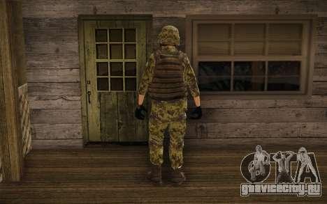 Sedena для GTA San Andreas второй скриншот
