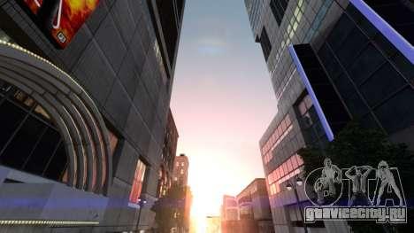Advanced Graphics для GTA 4 седьмой скриншот