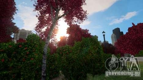 Advanced Graphics для GTA 4