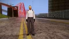 Leon the Professional для GTA San Andreas