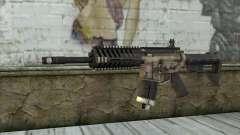 P416 из FarCry для GTA San Andreas
