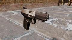 Пистолет FN Five-seveN Chrome